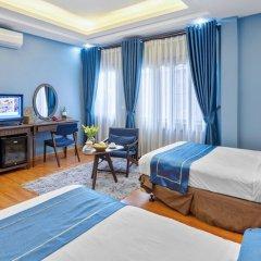 Отель Boutique Sapa Hotel Вьетнам, Шапа - отзывы, цены и фото номеров - забронировать отель Boutique Sapa Hotel онлайн фото 13