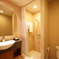I Residence Hotel Sathorn ванная