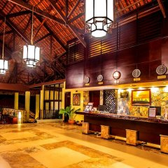 Отель Romana Resort & Spa Вьетнам, Фантхьет - 9 отзывов об отеле, цены и фото номеров - забронировать отель Romana Resort & Spa онлайн фото 7