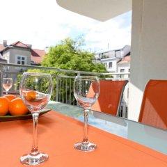 Отель Sunny Apartments - Schoenbrunn Австрия, Вена - отзывы, цены и фото номеров - забронировать отель Sunny Apartments - Schoenbrunn онлайн фото 7