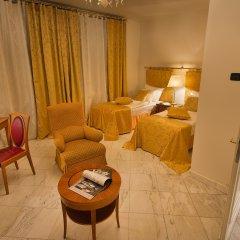 Отель Leon D´Oro Чехия, Прага - - забронировать отель Leon D´Oro, цены и фото номеров комната для гостей