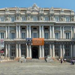 Отель La Piazzetta Rooms Генуя с домашними животными
