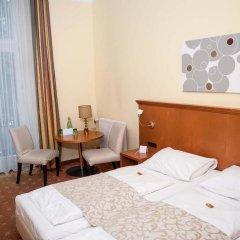 Отель Das Opernring Hotel Австрия, Вена - 6 отзывов об отеле, цены и фото номеров - забронировать отель Das Opernring Hotel онлайн комната для гостей фото 3