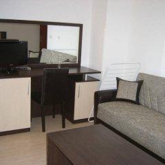 Отель Suite Kremena Болгария, Свети Влас - отзывы, цены и фото номеров - забронировать отель Suite Kremena онлайн удобства в номере