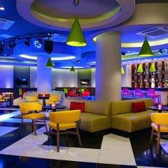 Отель Dreams Dominicus La Romana All Inclusive гостиничный бар