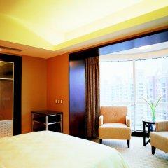 Отель Shenzhen 999 Royal Suites & Towers Китай, Шэньчжэнь - отзывы, цены и фото номеров - забронировать отель Shenzhen 999 Royal Suites & Towers онлайн комната для гостей фото 2