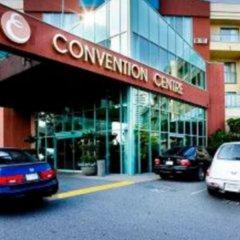 Отель Executive Hotel & Conference Center, Burnaby Канада, Бурнаби - отзывы, цены и фото номеров - забронировать отель Executive Hotel & Conference Center, Burnaby онлайн фото 3