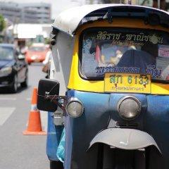 Отель Theatre Residence Таиланд, Бангкок - 1 отзыв об отеле, цены и фото номеров - забронировать отель Theatre Residence онлайн детские мероприятия фото 2