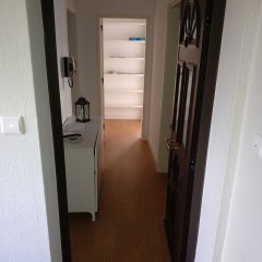 Апартаменты Lila Beach Apartment Понта-Делгада удобства в номере