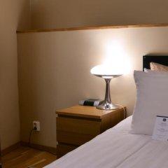 Отель Best Western Karlaplan Стокгольм сейф в номере