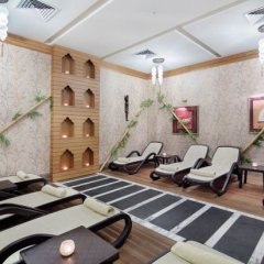 Отель Crystal Palace Luxury Resort & Spa - All Inclusive Сиде спа