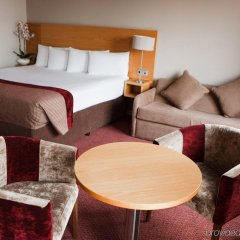 Отель Jurys Inn Manchester City Centre комната для гостей фото 2