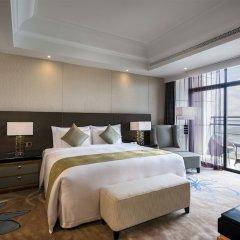 Отель Wyndham Grand Xiamen Haicang Китай, Сямынь - отзывы, цены и фото номеров - забронировать отель Wyndham Grand Xiamen Haicang онлайн фото 2