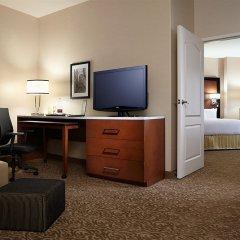 Отель Quebec City Marriott Downtown Канада, Квебек - отзывы, цены и фото номеров - забронировать отель Quebec City Marriott Downtown онлайн удобства в номере