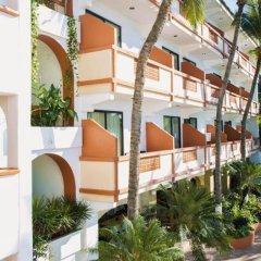Отель El Pescador Hotel Мексика, Пуэрто-Вальярта - отзывы, цены и фото номеров - забронировать отель El Pescador Hotel онлайн