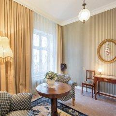 Отель SLAVIA интерьер отеля