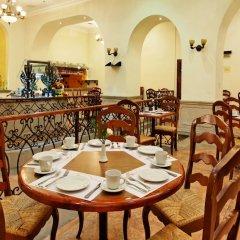 Отель Holiday Inn Ciudad De Mexico Perinorte Тлальнепантла-де-Бас питание фото 5