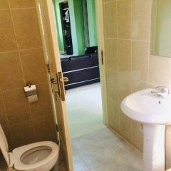 Отель jowelbeck ванная