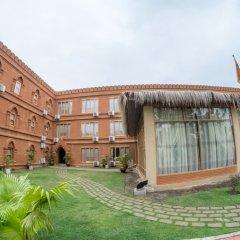 Bagan Landmark Hotel фото 4