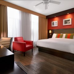 Spanish Court Hotel комната для гостей фото 4
