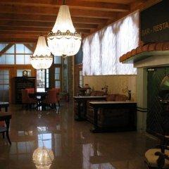 Отель St.Olav Таллин гостиничный бар