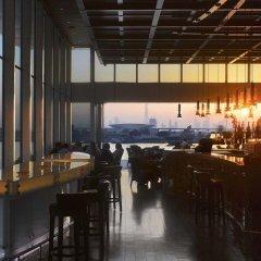 Отель InterContinental Residence Suites Dubai Festival City гостиничный бар