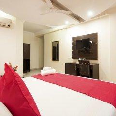 Отель Apra International Индия, Нью-Дели - отзывы, цены и фото номеров - забронировать отель Apra International онлайн удобства в номере
