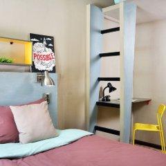 Гостиница Rolling Stones Hostel в Иркутске 3 отзыва об отеле, цены и фото номеров - забронировать гостиницу Rolling Stones Hostel онлайн Иркутск комната для гостей фото 3