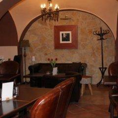 Отель Enjoy Inn Пльзень помещение для мероприятий