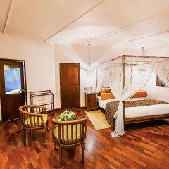 Отель Tangerine Beach Шри-Ланка, Калутара - 2 отзыва об отеле, цены и фото номеров - забронировать отель Tangerine Beach онлайн комната для гостей фото 2