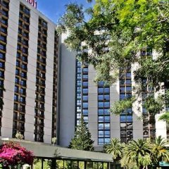 Lisbon Marriott Hotel фото 8