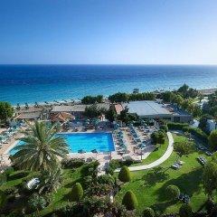 Отель Labranda Blue Bay Resort Родос пляж фото 2