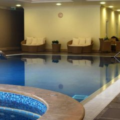 Отель La Contessa Castle Hotel Венгрия, Силвашварад - отзывы, цены и фото номеров - забронировать отель La Contessa Castle Hotel онлайн бассейн фото 3