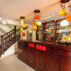Thang Long Hotel Ханой гостиничный бар