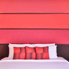 Sunbeam Hotel Pattaya 4* Улучшенный номер с различными типами кроватей фото 6
