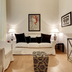 Отель Palazzo Branchi комната для гостей фото 4