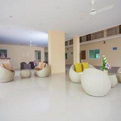 Отель Delight Residence Pattaya интерьер отеля фото 3