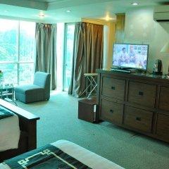 Отель A25 Hai Ba Trung Хошимин удобства в номере фото 2