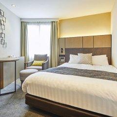 Отель Akasaka Excel Hotel Tokyu Япония, Токио - отзывы, цены и фото номеров - забронировать отель Akasaka Excel Hotel Tokyu онлайн комната для гостей