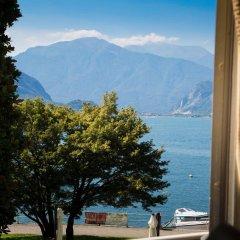 Отель Aquadolce Италия, Вербания - отзывы, цены и фото номеров - забронировать отель Aquadolce онлайн приотельная территория