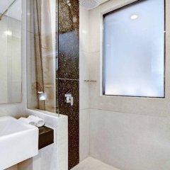 Fashion Hotel Legian ванная фото 2