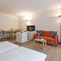 Отель Piz Швейцария, Санкт-Мориц - отзывы, цены и фото номеров - забронировать отель Piz онлайн удобства в номере