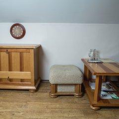 Гостиница Bogolvar Eco Resort & Spa удобства в номере фото 2