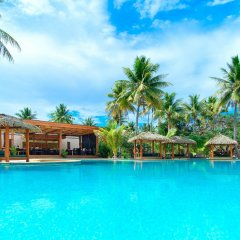 Отель Lomani Island Resort - Adults Only бассейн фото 2