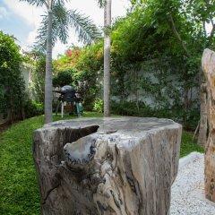 Отель Villa Patrick Pattaya фото 2