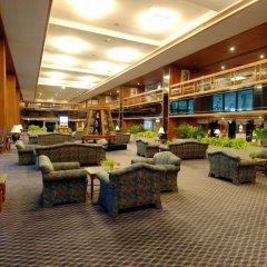 Отель Ambassador City Jomtien Pattaya (Marina Tower Wing) интерьер отеля