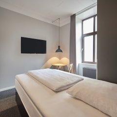 Отель Zleep City Копенгаген комната для гостей фото 5