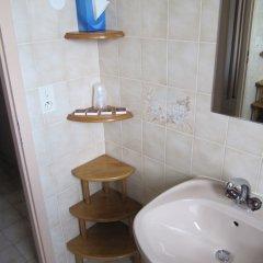 Отель Citotel L'Echo Des Montagnes Армой ванная фото 2