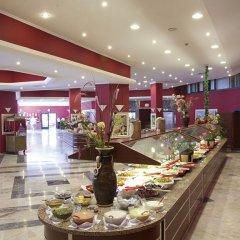 Miramare Beach Hotel Турция, Сиде - 1 отзыв об отеле, цены и фото номеров - забронировать отель Miramare Beach Hotel онлайн интерьер отеля фото 2