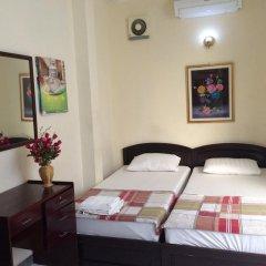 Giang Hotel комната для гостей фото 2